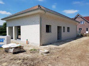Bungalow Neubau Bad Zwischenahn